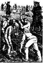 Moorsoldaten Kralik